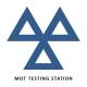 MOT test centre Wraysbury, Staines