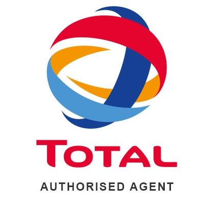 Total Oils Authorised agent