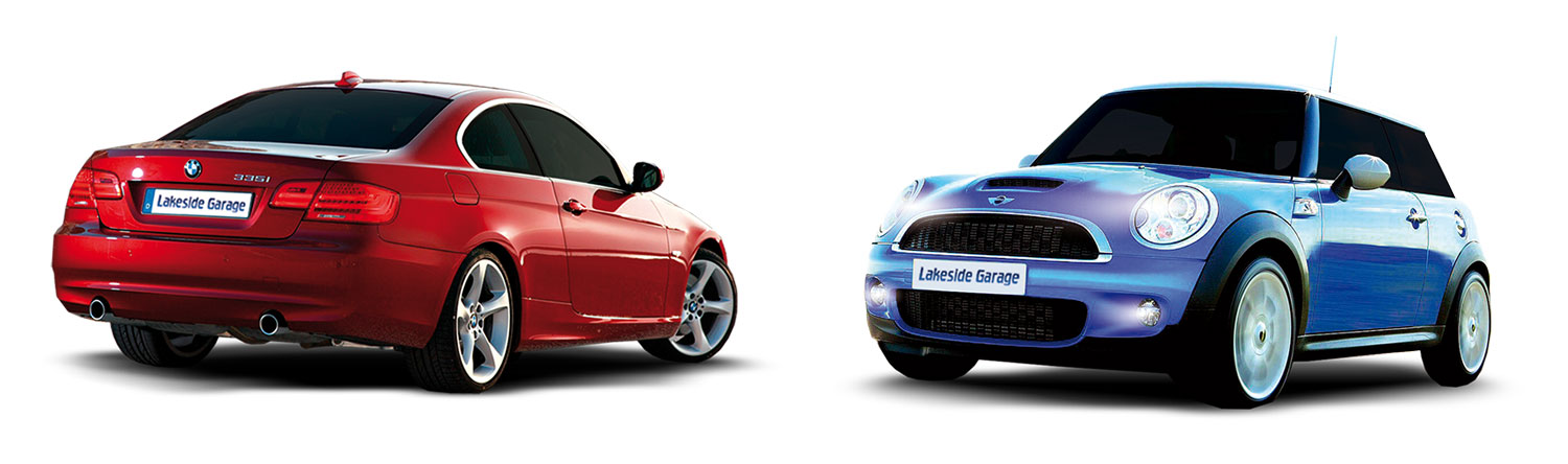 BMW and Mini service, mot and diagnostics Staines