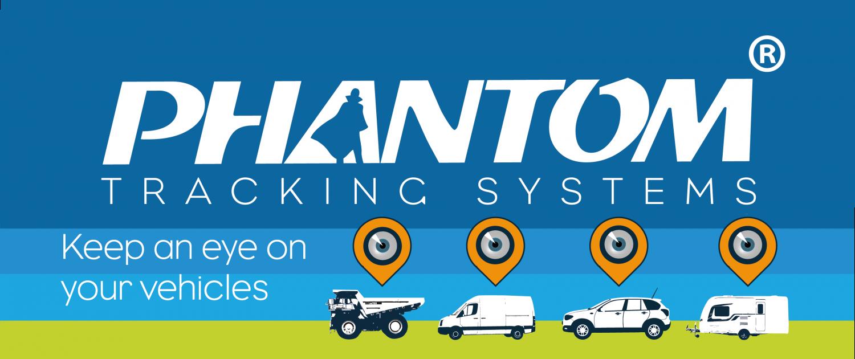 Phantom Tracking systems